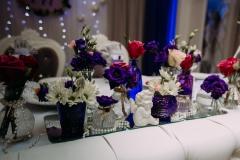 Наши работы на свадьбах. Фото  №3